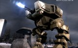 Battlefield 2142 - Hands On