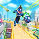 Annunciato New Mega Man DS