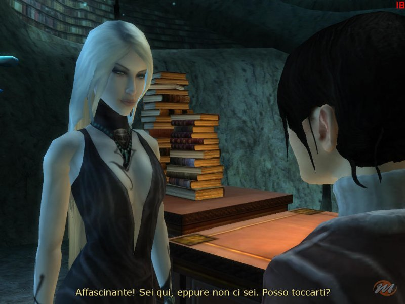 La soluzione completa di Dreamfall: The Longest Journey