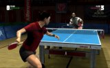 Rockstar presenta Table Tennis - Intervista