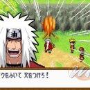 Naruto RPG 3 in immagini