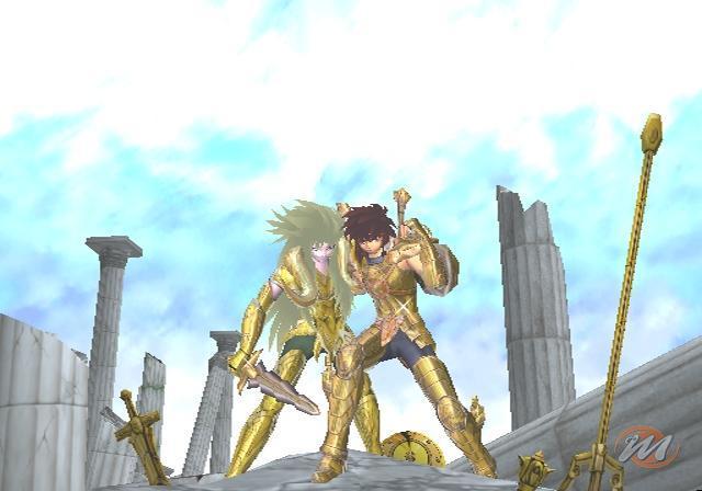 I Cavalieri dello Zodiaco: Hades