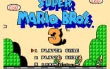 Nstory presents: Super Mario Bros 2 + Super Mario Bros 3