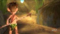 Ant Bully: Una Vita da Formica - Trailer dall'E3