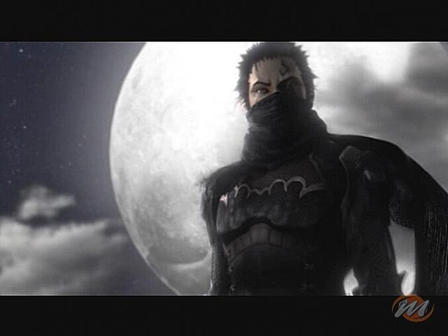 Shinobido: Way of the Ninja