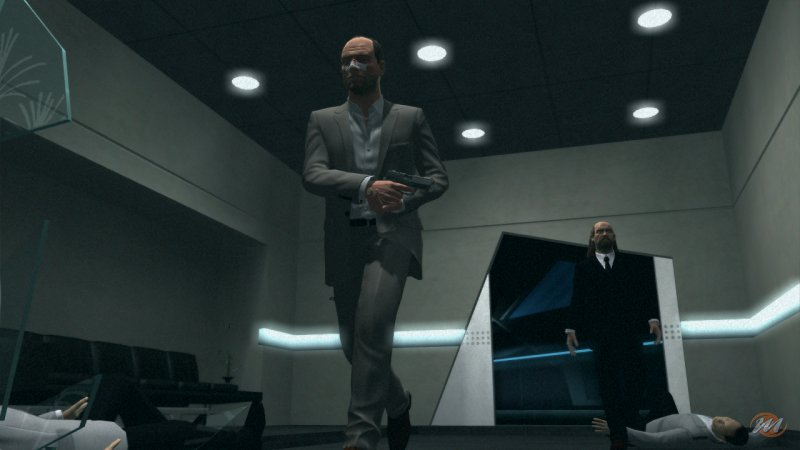 Kane & Lynch: Dead Men - Recensione