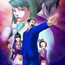 La serie Ace Attorney di Capcom ha venduto complessivamente 6,7 milioni di copie