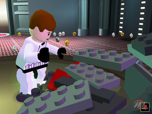 LEGO Star Wars 2 - La Trilogia Classica