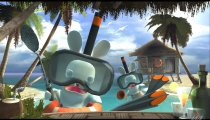 Rayman: Raving Rabbids - Trailer Transformers