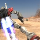 Mobile Suit Gundam: Target in Sight  - Recensione