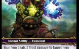 World of Warcraft Trading Card Game - Recensione