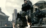 [X06] Cliffy B presenta Gears of War