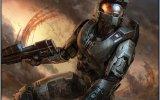 Halo 3: un artwork