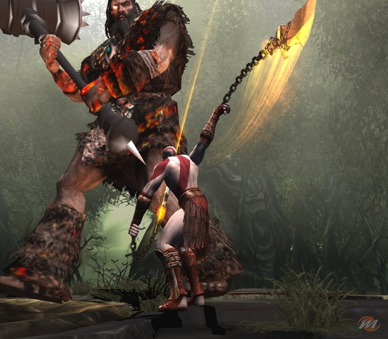 La soluzione completa di God of War II