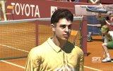 Virtua Tennis 3 - Hands On