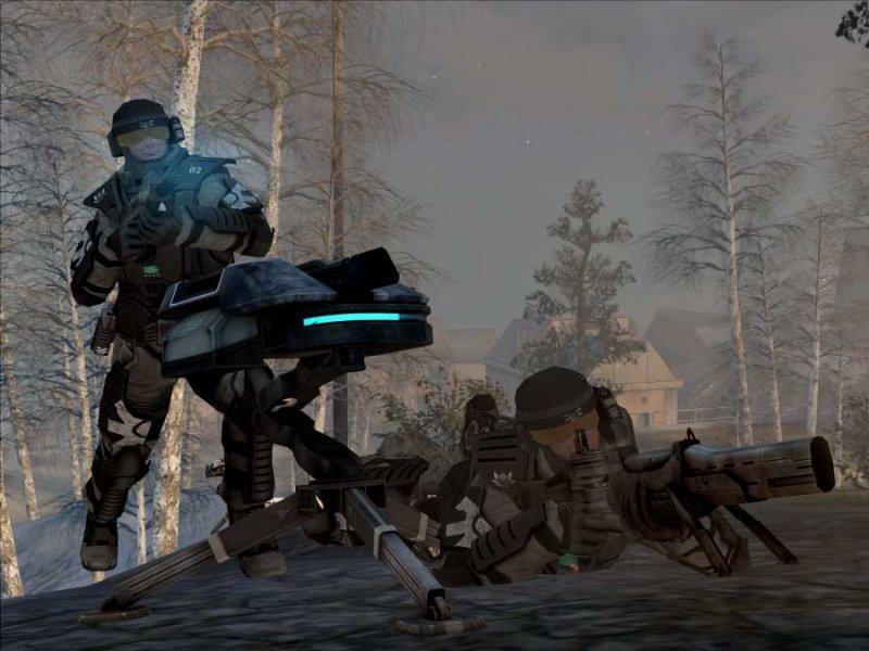 battlefield 2142 northern strike gratuitement