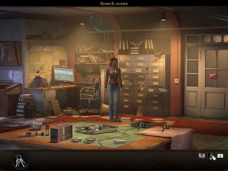Secret Files: Tunguska - Recensione