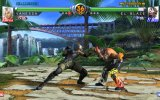 [TGS 2006] Virtua Fighter 5 - Hands On