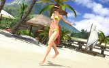[TGS 2006] Dead or Alive Xtreme 2