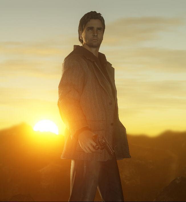 I DLC di Alan Wake sono gratuiti su Xbox One