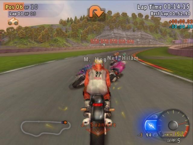 Ducati World Championship - Recensione