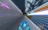 System Rush Evolution: il mobile gaming secondo Nokia