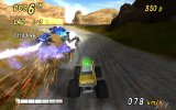 Monster 4X4 World Circuit - Recensione