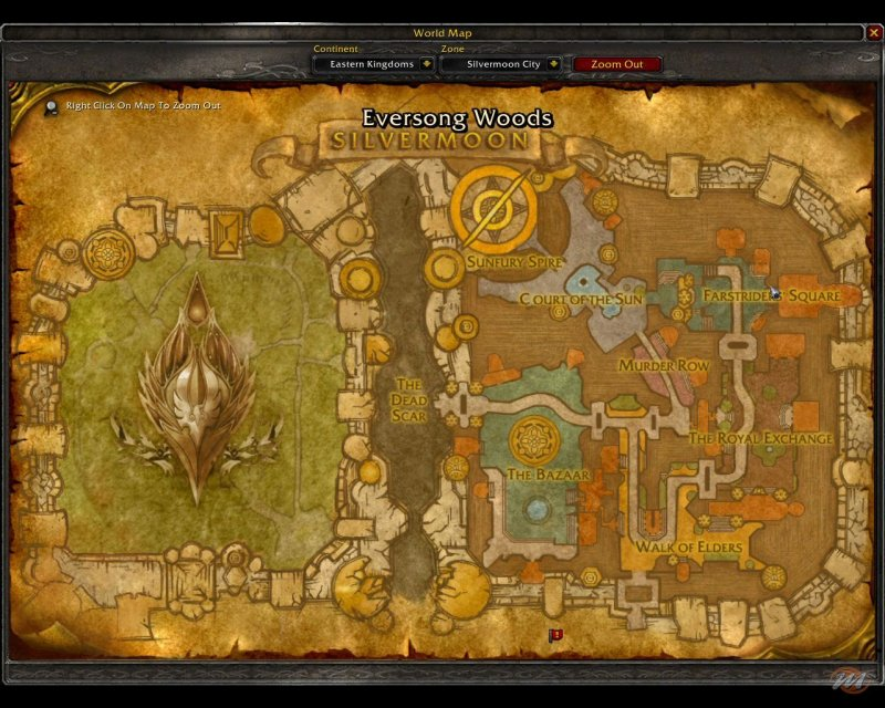 WoW: The Burning Crusade - Hands On pt.2