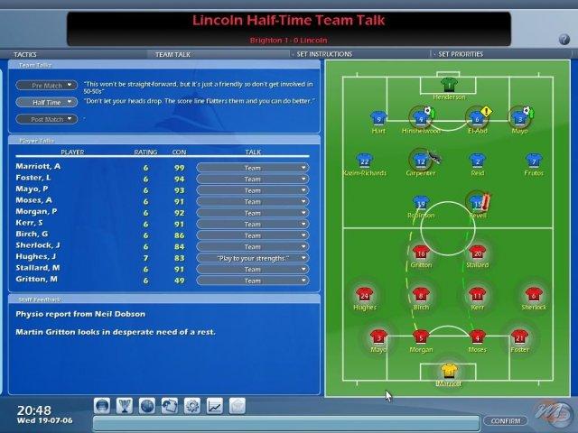 Scudetto 2007 (Championship Manager 2007)