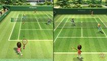 Wii Sports - Gameplay Tennis