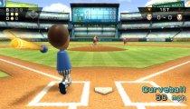 Wii Sports - Gameplay Baseball