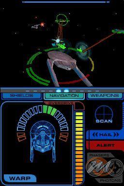 Star Trek: Tactical Assault