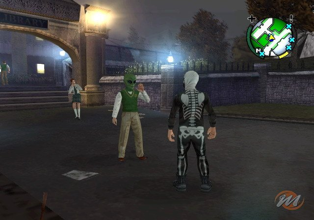 Bully e Manhunt arrivano sul PlayStation Store europeo
