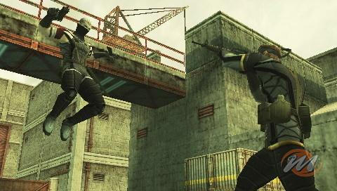 La soluzione completa di Metal Gear Solid: Portable Ops