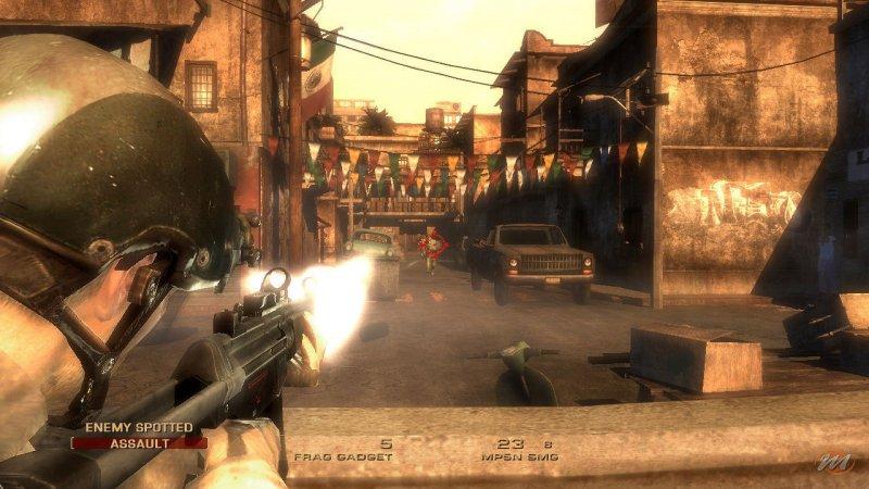 La soluzione completa di Tom Clancy's Rainbow Six: Vegas