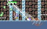 Nstory presents: Super Mario World + Yoshi's Island