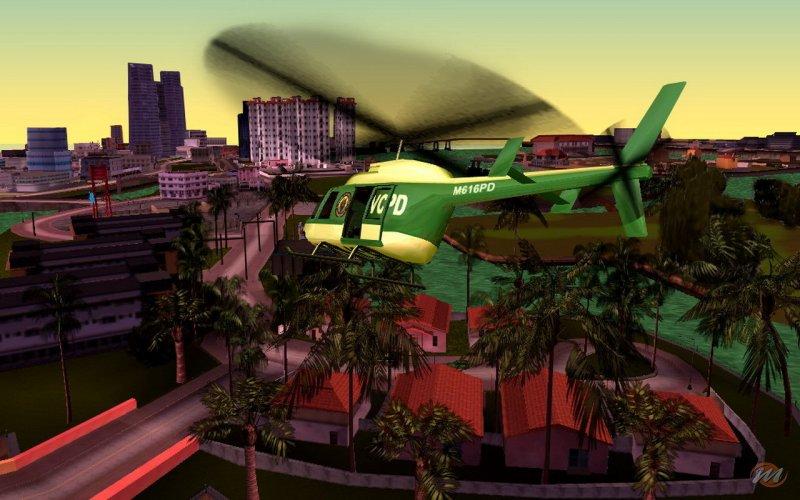 datazione Grand Theft Auto San Andreas