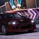 Need for Speed Carbon: ancora immagini della versione per Wii