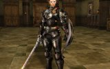 La maschera bianca di Lineage II - Chronicle 5: Oath of Blood