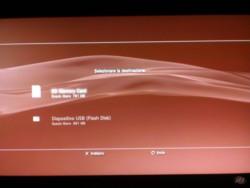 PlayStation 3: Il D-Day Italiano