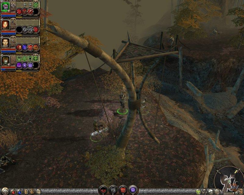 Dungeon Siege II: Broken World - Recensione