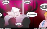 FTR #29 - Wii Lap dance