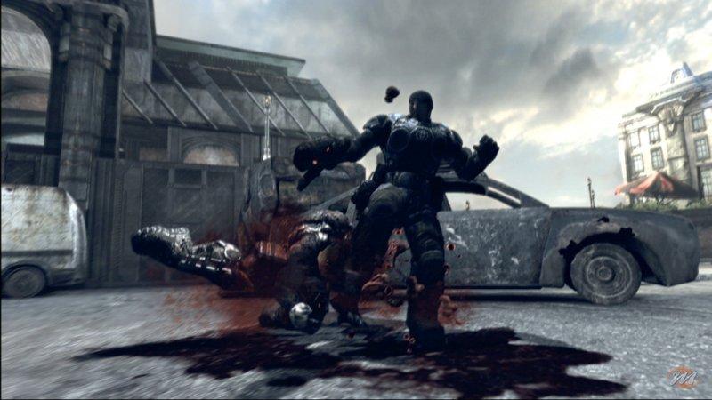 La soluzione completa di Gears of War