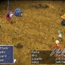 Final Fantasy III - Trucchi