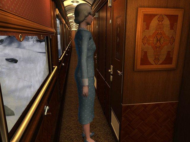 Agatha Christie: Assassinio sull\'Orient Express