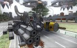 Earth Defence Force 2017 - Recensione