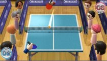 Wii Play - Gameplay ping pong