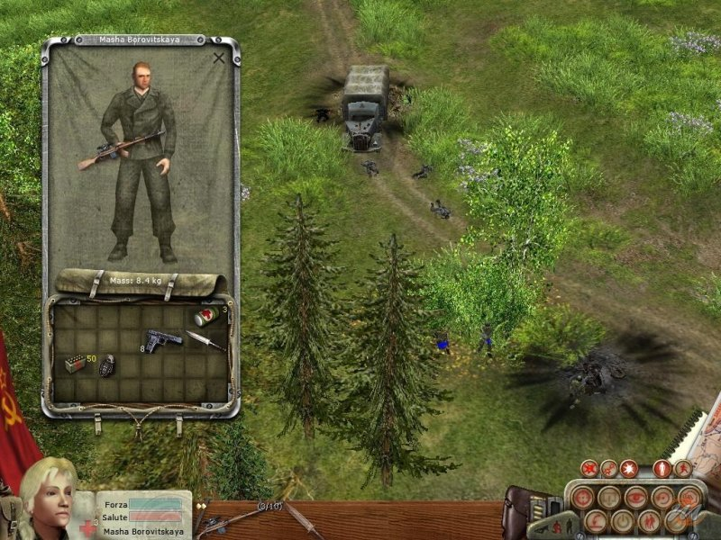 Silent Heroes: Elite Troops of WWII - Recensione