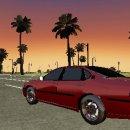 L.A. Rush: qualche immagine della versione PSP