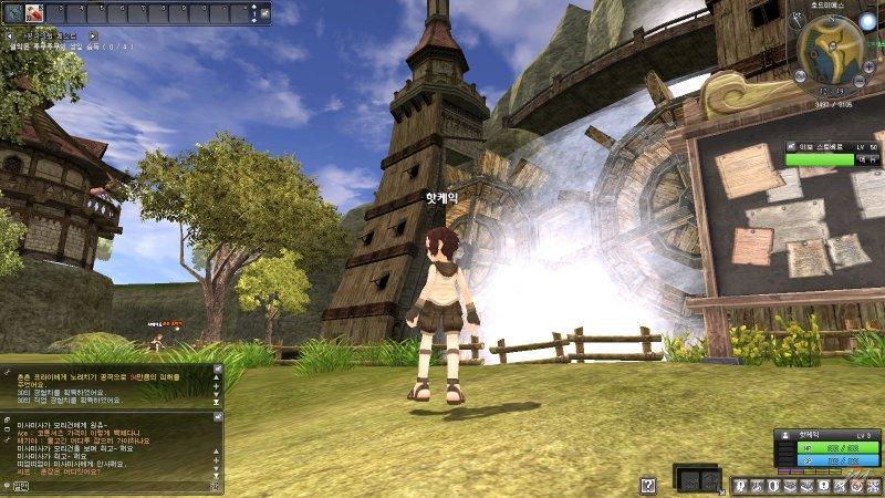 Al via l'open beta di Ragnarok Online 2: Legend of the Second